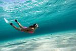 MPW Mexico & Bahamas 2014