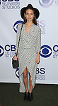 Caitlin Stasey attending CBS TV Studios Summer Soiree held at The London Hotel in Los Angeles, CA. May 19, 2014.