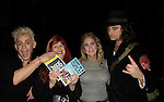 12-16-14 Jane Elissa - Rock of Ages - Ilene walk on benefit - Constantine - Frankie J. Grande