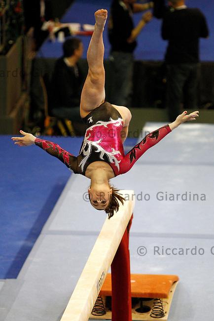 Carlotta FERLITO (ITA) - Qualifications