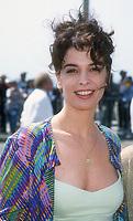 Annabella Sciorra<br /> 1997<br /> Photo By Michael Ferguson/CelebrityArchaeology.com