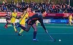 UTRECHT - Malou Pheninckx (Ned)   tijdens  de Pro League hockeywedstrijd wedstrijd , Nederland-China (6-0) .  COPYRIGHT  KOEN SUYK