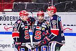 S&ouml;dert&auml;lje 2014-10-23 Ishockey Hockeyallsvenskan S&ouml;dert&auml;lje SK - Malm&ouml; Redhawks :  <br /> <br /> (Foto: Kenta J&ouml;nsson) Nyckelord: Axa Sports Center Hockey Ishockey S&ouml;dert&auml;lje SK SSK Malm&ouml; Redhawks