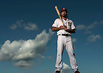 VIERA, FL-  FEBRUARY 22:  Anthony Rendon #6 poses for a portrait during the Washington Nationals Spring Training at Space Coast Stadium in Viera, FL (Photo by Donald Miralle) *** Local Caption ***
