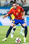 Iago Aspas of Spain during the friendly match between Spain and Colombia at Nueva Condomina Stadium in Murcia, jun 07, 2017. Spain. (ALTERPHOTOS/Rodrigo Jimenez)