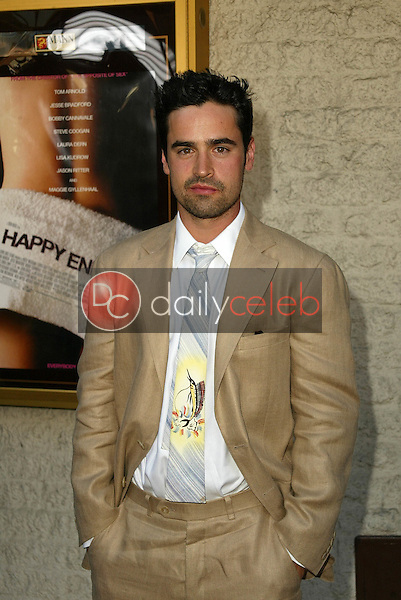 Jesse Bradford<br />