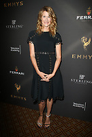 BEVERLY HILLS, CA - September 7: Laura Dern, At Television Academy Celebrates Nominees For Outstanding Casting At The Montage Beverly Hills In California on September 7, 2017. <br /> CAP/MPIFS<br /> &copy;MPIFS/Capital Pictures