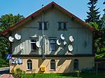 Dom w Dusznikach-Zdroju, Polska<br /> House in Duszniki-Zdr&oacute;j, Poland