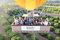 20150803 03 August Hot Air Balloon Cairns
