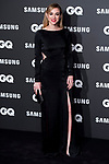 Actress Marta Hazas  attends the 2018 GQ Men of the Year awards at the Palace Hotel in Madrid, Spain. November 22, 2018. (ALTERPHOTOS/Borja B.Hojas)