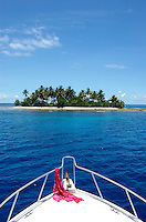 CHUUK ISLANDS