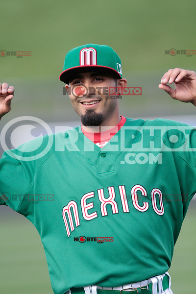 Sergio Romo. **2013 World Baseball Classic in Arizona