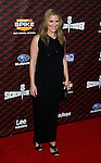 "LOS ANGELES, CA. - October 18: Singer Lisa MisKovsky arrives at the Spike TV's ""Scream 2008"" Awards at The Greek Theater on October 18, 2008 in Los Angeles, California."