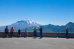 Mount Saint Helens, Washington State, USA