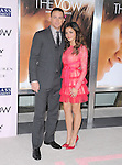 Channing Tatum and Jenna Dewan at The Screen Gems' World Premiere of The Vow held at The Grauman's Chinese Theatre in Hollywood, California on February 06,2012                                                                               © 2012 Hollywood Press Agency
