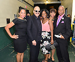 CORAL GABLES, FL - OCTOBER 17:Tom Joyner backstage during Hot 105's 30th Anniversary R&B Groove at Bank United Center on Saturday October 17, 2015 in Miami, Florida.  ( Photo by Johnny Louis / jlnphotography.com )