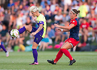 Boyds, MD - September 5, 2015:  Seattle Reign FC defeated the Washington Spirit 2-1 during the National Women's Soccer League (NWSL) finale at the Maryland SoccerPlex.