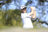 Branden Grace (RSA) on the 8th during the 2nd round at the WGC Dell Technologies Matchplay championship, Austin Country Club, Austin, Texas, USA. 23/03/2017.<br /> Picture: Golffile | Fran Caffrey<br /> <br /> <br /> All photo usage must carry mandatory copyright credit (&copy; Golffile | Fran Caffrey)