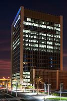 SCB HQ Dubai