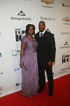 Sybrina fulton and Tracy Martin Attend the EBONY® Magazine's inaugural EBONY Power 100 Gala Presented by Nationwide Insurance at New York City's Jazz at Lincoln Center's Frederick P. Rose Hall,  11/2/12