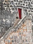 Cojimar fort
