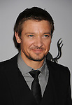 LOS ANGELES, CA. - March 18: Jeremy Renner arrives at the Ferrari 458 Italia Brings Funds for Haiti Relief event at Fleur de Lys on March 18, 2010 in Los Angeles, California.