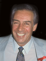 Jerry Orbach 1992<br /> Photo By John Barrett/PHOTOlink.net / MediaPunch