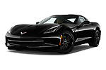 Chevrolet Corvette Stingray Coupe 2LT Targa 2019