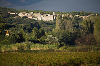 Europe/France/Languedoc-Roussillon/30/Gard/Saint- Siffret: