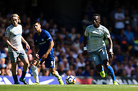 Everton's Idrissa Gueye in action    <br /> <br /> <br /> Photographer Craig Mercer/CameraSport<br /> <br /> The Premier League - Chelsea v Everton - Sunday 27th August 2017 - Stamford Bridge - London<br /> <br /> World Copyright &copy; 2017 CameraSport. All rights reserved. 43 Linden Ave. Countesthorpe. Leicester. England. LE8 5PG - Tel: +44 (0) 116 277 4147 - admin@camerasport.com - www.camerasport.com