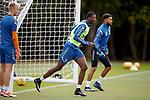 01.08.2018 Rangers training: Umar Sadiq