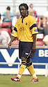 05/08/2006        Copyright Pic: James Stewart.File Name : sct_jspa17_falkirk_v_dunfermline.FALKIRK'S RUSSELL LATAPY....Payments to :.James Stewart Photo Agency 19 Carronlea Drive, Falkirk. FK2 8DN      Vat Reg No. 607 6932 25.Office     : +44 (0)1324 570906     .Mobile   : +44 (0)7721 416997.Fax         : +44 (0)1324 570906.E-mail  :  jim@jspa.co.uk.If you require further information then contact Jim Stewart on any of the numbers above.........