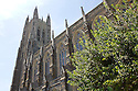 Duke University; West Campus