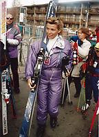 1994 <br /> Vanna White 1994<br /> Photo By John Barrett-PHOTOlink.net/MediaPunch