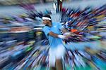 Río 2016 Tenis Nadal vs Del Potro
