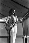 Led Zeppelin 1969 Jimmy Page at Bath Festival