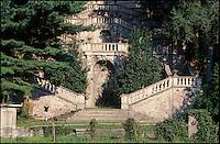 Castelletto di Cuggiono (Milano), Palazzo Clerici --- Castelletto di Cuggiono (Milan). Palazzo Clerici