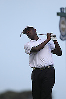 Vijay Singh (FIJ) tees off the 8th tee during Saturday's Round 3 of the 94th PGA Golf Championship at The Ocean Course, Kiawah Island, South Carolina, USA 10th August 2012 (Photo Eoin Clarke/www.golffile.ie)