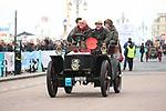 164 VCR164 Wolseley 1902 BW719 Mr Bernard Williamson