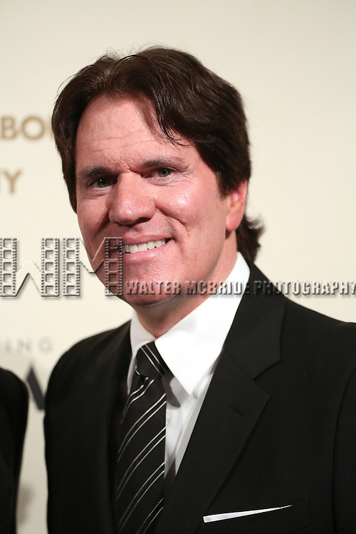 Rob Marshall attends the Roundabout Theatre Company's  50th Anniversary Gala at The Waldorf-Astoria on February 29, 2016 in New York City.