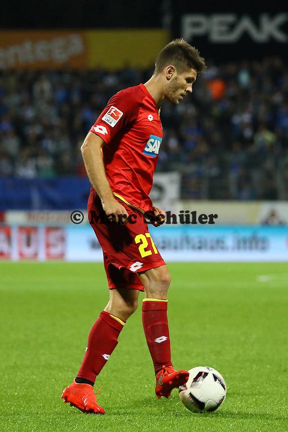 Andrej Kramaric (TSG 1899 Hoffenheim) - SV Darmstadt 98 vs. TSG 1899 Hoffenheim, Johnny Heimes Stadion am Boellenfalltor