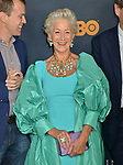 "Helen Mirren 036 attends the Los Angeles Premiere Of The New HBO Limited Series ""Catherine The Great"" at The Billy Wilder Theater at the Hammer Museum on October 17, 2019 in Los Angeles, California."
