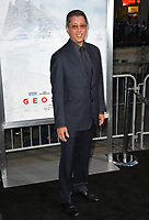 Dean Devlin at the premiere for &quot;Geostorm&quot; at TCL Chinese Theatre, Hollywood. Los Angeles, USA 16 October  2017<br /> Picture: Paul Smith/Featureflash/SilverHub 0208 004 5359 sales@silverhubmedia.com