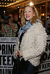 Laura Linney attending the opening night performance for 'Springsteen on Broadway' at The Walter Kerr Theatre on October 12, 2017 in New York City.