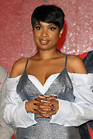 Jennifer Hudson at The Voice - finalists red carpet at LH2 Studios, London on March 29th 2017<br /> CAP/ROS<br /> &copy; Steve Ross/Capital Pictures /MediaPunch ***NORTH AND SOUTH AMERICAS ONLY***
