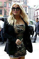 Jessica Simpson sighting 080917