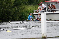 MasH.2x SF -  Berks: 250 Berkeley P&RC Composite (USA) -  Bucks: 251 Leichhardt RC (AUS)<br /> <br /> Friday - Henley Masters Regatta 2016<br /> <br /> To purchase this photo, or to see pricing information for Prints and Downloads, click the blue 'Add to Cart' button at the top-right of the page.