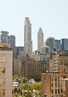 View at 136 East 64th Street