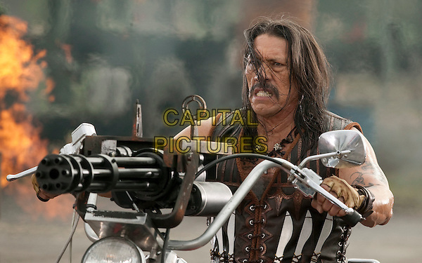 DANNY TREJO.in Machete.*Filmstill - Editorial Use Only*.CAP/PLF.Supplied by Capital Pictures.