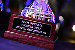 United Autosports - LMP3 Cup Championship Awards And Dinner Brands Hatch 2018